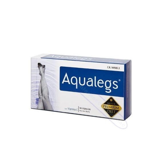 AQUALEGS 30 CAPS