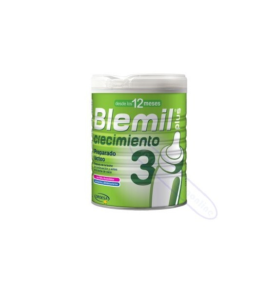 BLEMIL PLUS -3- BIFIDUS 800 G.